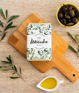 Huile d'olive en conserve -...