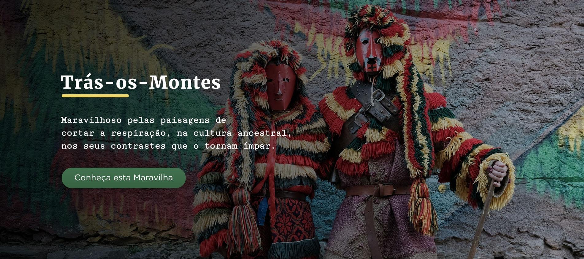 Cultura de Trás-os-Montes - Meirinho Biológico