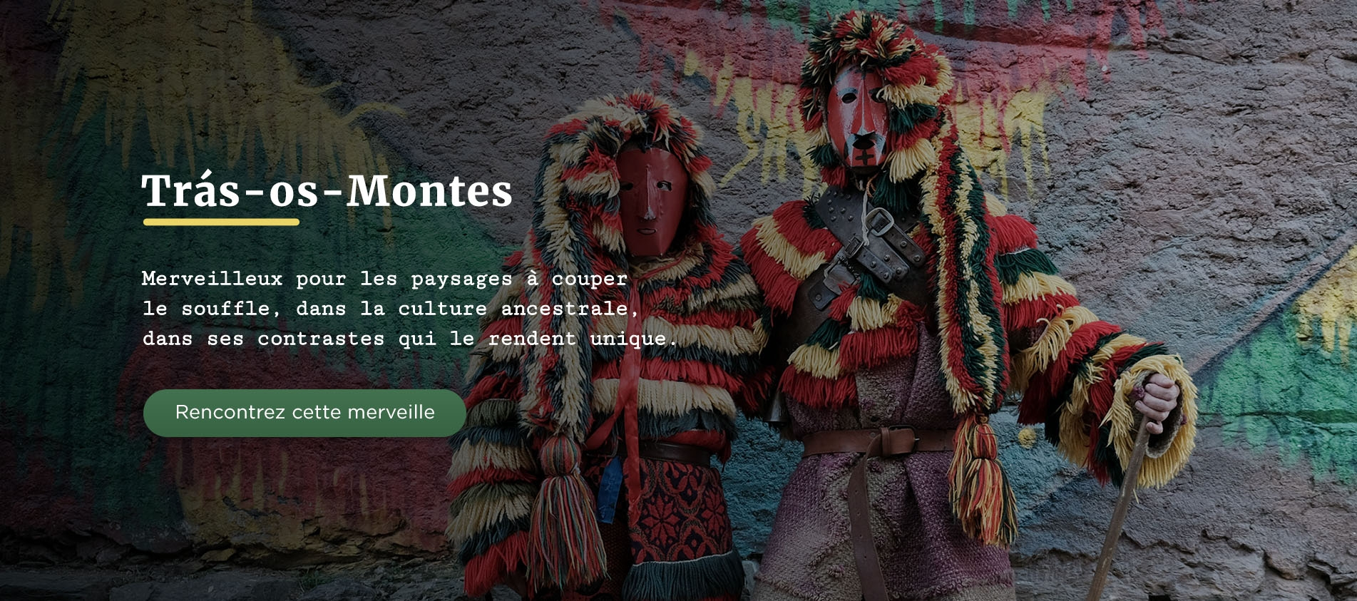 Culture de Trás-os-Montes - Meirinho Biológico