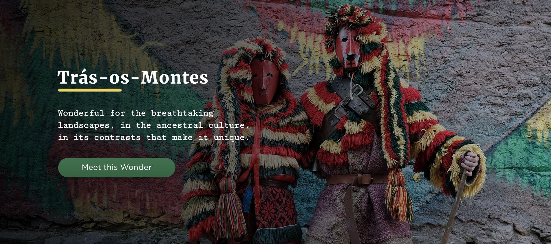 Culture of Trás-os-Montes - Meirinho Biológico